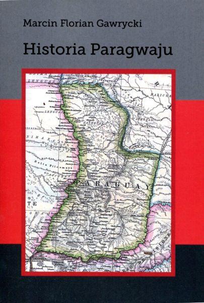 Historia Paragwaju